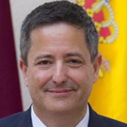 Enrique Ujaldón Benitez