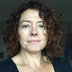 Isabel Medrano Corrales