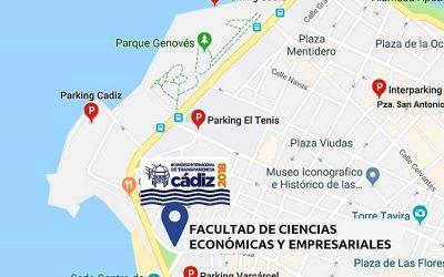 Aparcamiento en Cádiz