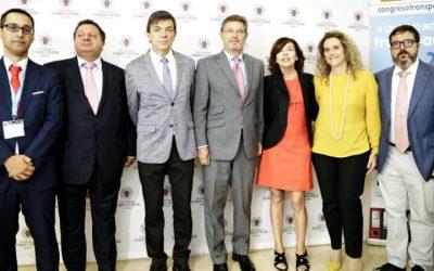 Crónica del II Congreso Internacional de Transparencia