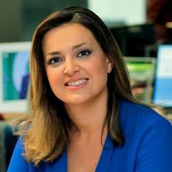 Inés Calderón de Anta