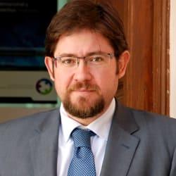 Isaac Martín Delgado