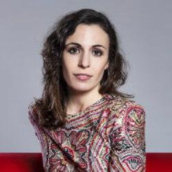 Beatriz Martínez isidoro