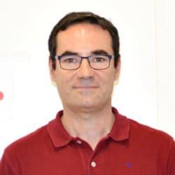Lorenzo Mellado Ruiz