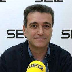 Luis Alberto Gálvez Muñoz