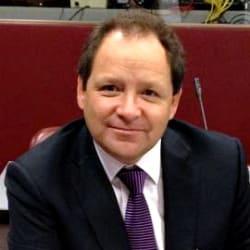 Luis Rojas Gallardo