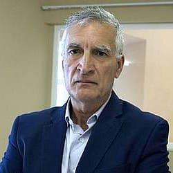 Manuel Larrán Jorge