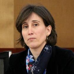 Maria Pía Junquera