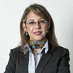 Maria del Mar Ramírez Alvarado