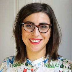Victoria Anderica Caffarena