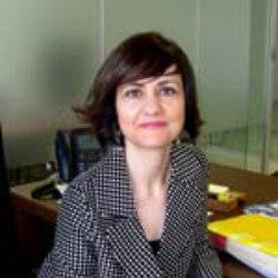 Maria Esperanza Zambrano Gómez