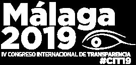 IV Congreso Internacional de Transparencia