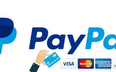 Abono de cuotas por PayPal