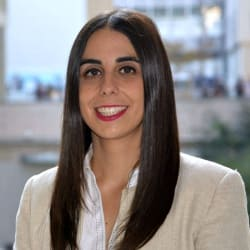 Ángela Moreno Bobadilla