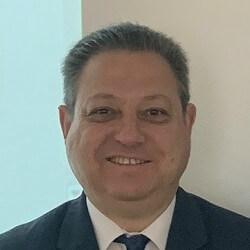 Enrique Benítez Palma