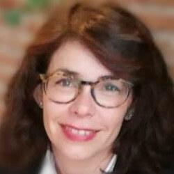 Carolina Díaz Romero