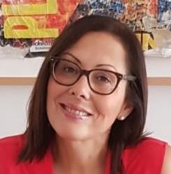 Rosario García Mahamut