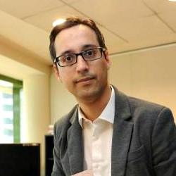 Javier Sierra Rodríguez