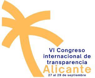 VI Congreso Internacional de Transparencia