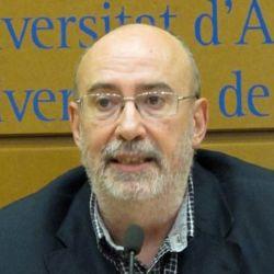 Manuel Alcaraz Ramos