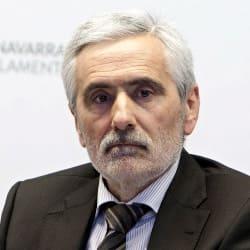 Martín Razquín Lizárraga