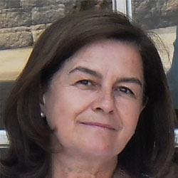 Isabel Moya Pérez