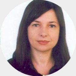 Rosa María Pérez Pablo