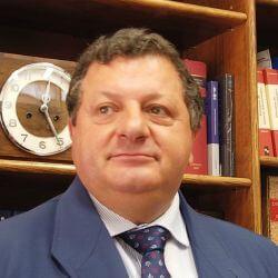 Manuel Sánchez de Diego Fernández de la Riva